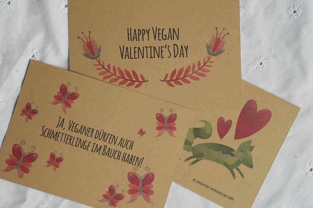 Valentinstag Vegan Kostenlose Whatsapp Bilder Und Karten