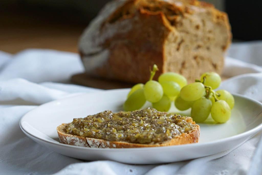 Guinnes-Brot selbst backen
