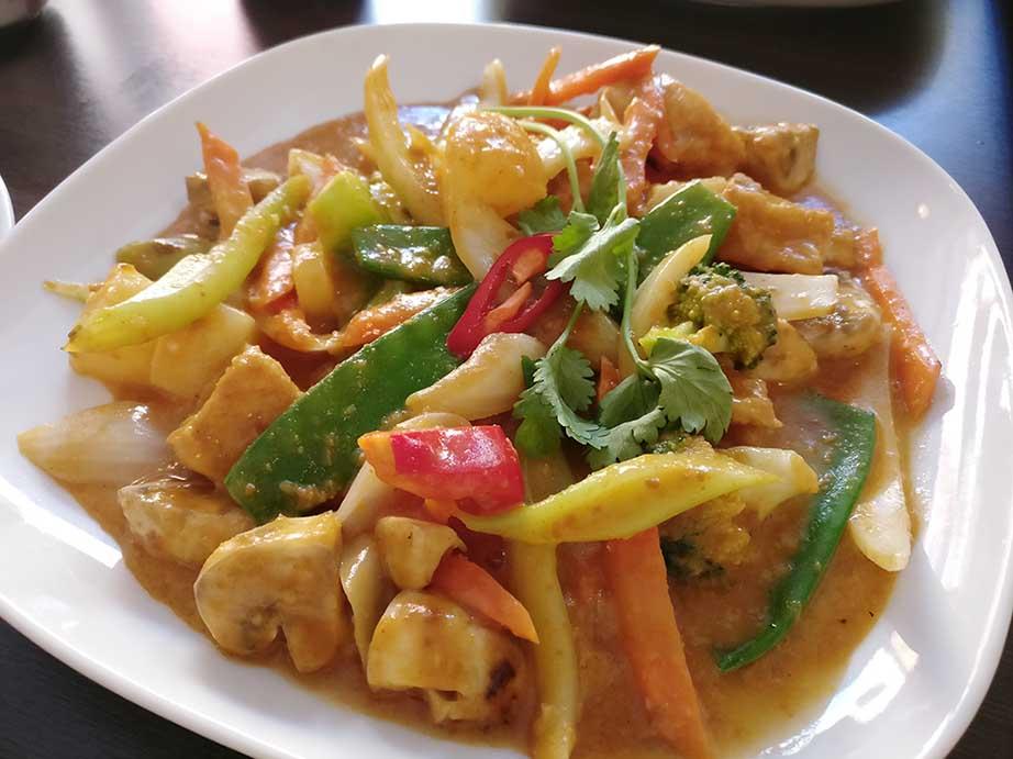 vietnamesisch essen in Dublin