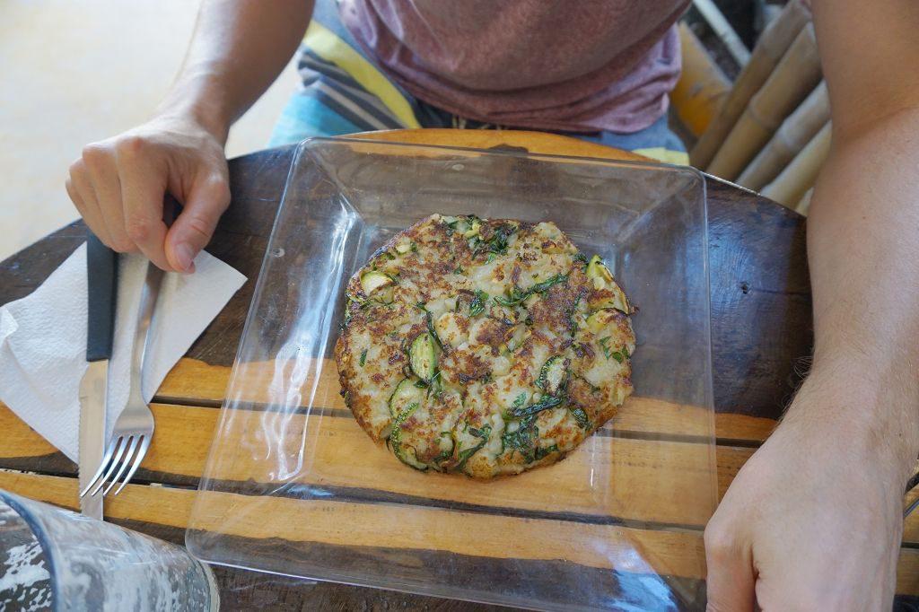 La Tortilleria Holbox