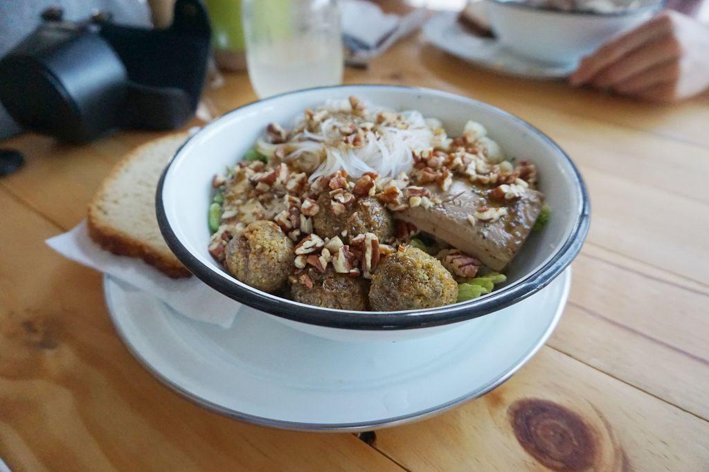 Salad Naay Holbox