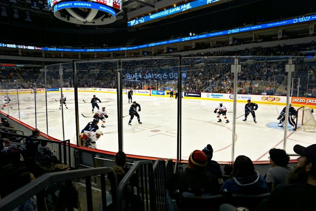Manitoba Moose Jets