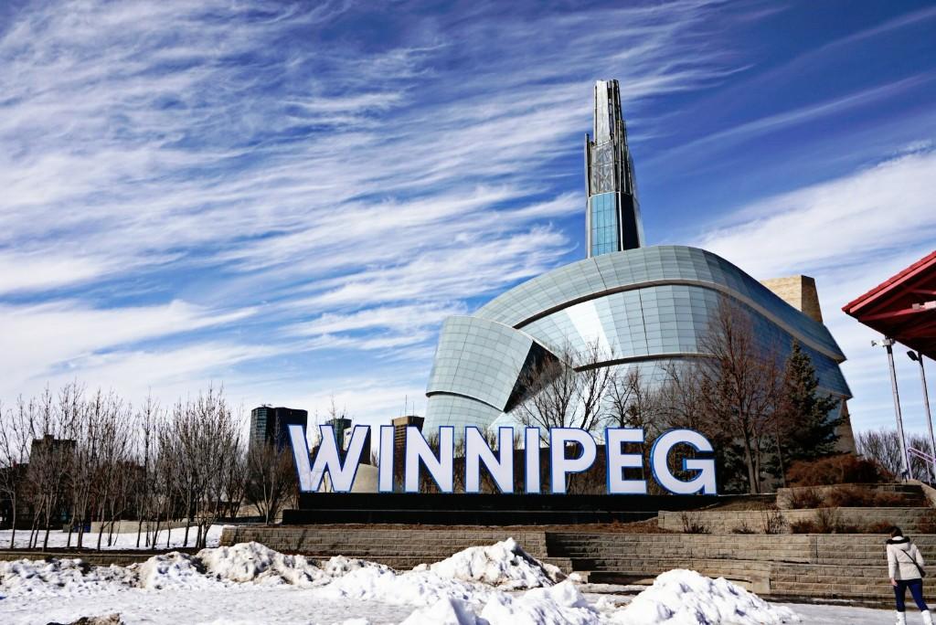 10 Reisetipps für Winnipeg Winter