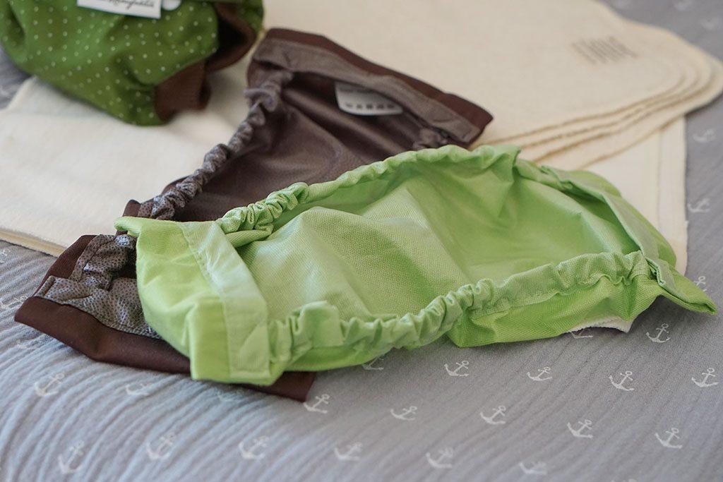 Einsteigerpaket Windelmanufaktur Neugeborenen